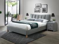 Manželská posteľ Sandy 2 160