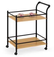 Servírovací stolík Bar-12