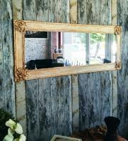 Luxusné zrkadlo Bella