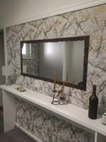 Luxusné zrkadlo Marion