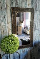 Luxusné zrkadlo Adel