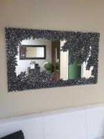 Luxusné zrkadlo Alex