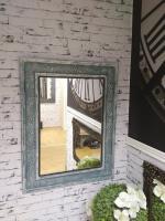 Luxusné zrkadlo Provans