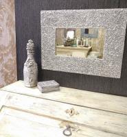 Luxusné zrkadlo Bianca