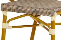 Ratanová stolička AZC-100 cap 4