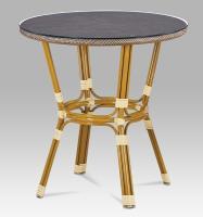 Ratanový stôl AZT-101 cap