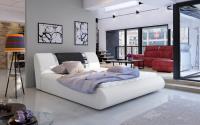 Manželská posteľ Flavio 180