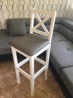 Barová stolička Hoker HX I - výpredaj 1