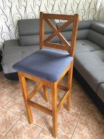 Barová stolička Hoker HX - výpredaj 1
