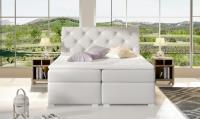 Manželská posteľ Balvin 160 17