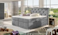 Manželská posteľ Balvin 180