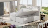 Manželská posteľ Balvin 180 18