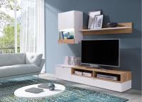 Obývacia stena Roso