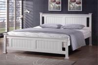 Manželská posteľ Lucas 160