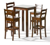 Barový stôl Belg I plyta 1