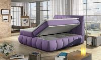 Manželská posteľ Vincenzo 160 34
