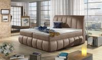 Manželská posteľ Vincenzo 180