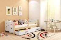 Detská posteľ Mikolaj