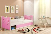 Detská posteľ Mikolaj 1