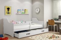 Detská posteľ Sofix