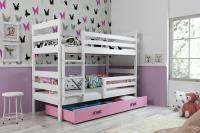 Poschodová posteľ Eryk