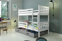 Poschodová posteľ Carino