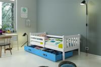 Detská posteľ Carino