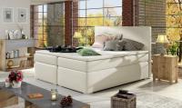 Manželská posteľ Divalo 160