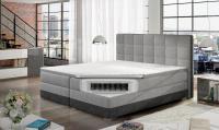 Manželská posteľ Damaso 160 12