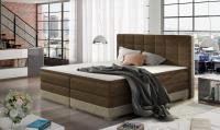 Manželská posteľ Damaso 180
