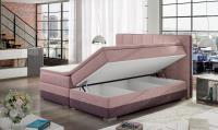 Manželská posteľ Damaso 180 13