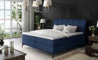 Manželská posteľ Aderito 180