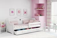 Detská posteľ Julia 1