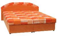 Manželská posteľ Kasvo - molitan