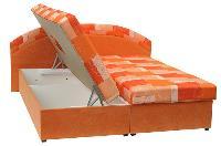 Berta 2A + Vento 18 (oranžová)