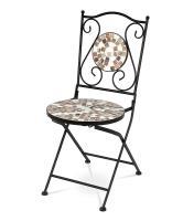 Záhradná stolička JF2206
