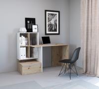 Počítačový stolík Paco 2