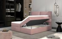 Manželská posteľ Amber 180 16