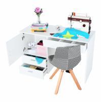 Viacúčelový stolík Tailor 6