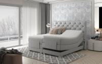 Manželská posteľ Clover 160x200