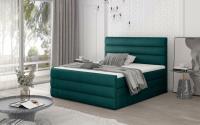 Manželská posteľ Cande 160
