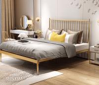 Manželská posteľ Zahara 160 1
