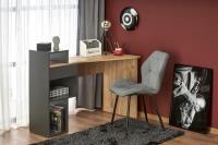 Počítačový stolík Conti 2