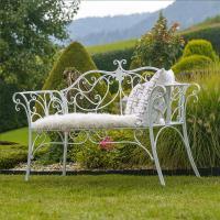 Záhradná lavička Etelia