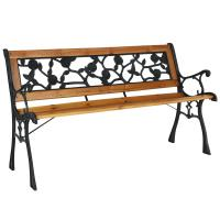 Záhradná lavička Faiza