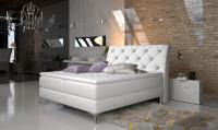 Manželská posteľ Adel 180x200 - výpredaj