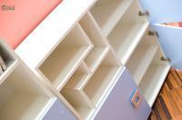 LABYRINT detská izba 12