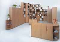 Kancelársky nábytok Asistent 9