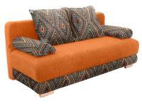 Barcelona 4352 + Casablanca oranžová
