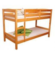 Poschodová posteľ Felicita medová